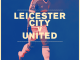 Leicester – United 1–1: United tog inte chansen