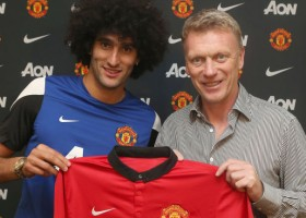 fellaini-moyes