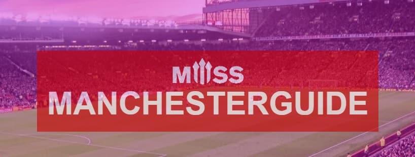 Manchesterguide
